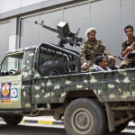 YEMEN. Saleh con gli Houthi in marcia verso Aden