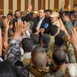 I crimini sciiti contro i sunniti garantiranno gli interessi di chi vuole un Iraq diviso