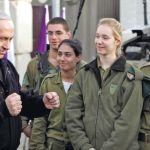ISRAELE. I soldati regalano un altro seggio al Likud e lo tolgono agli arabi