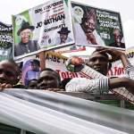 Nigeria al voto nel sangue