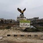 FOTO. Dentro Kobane liberata