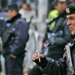 PALESTINA. L'Olp sospende il coordinamento alla sicurezza con Israele