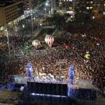 ISRAELE. In 40mila contro Netanyahu, ma Bibi va avanti per la sua strada