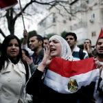 8 MARZO. Una lunga strada tutta in salita in Medio Oriente e Nord Africa