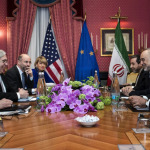 Why Saudi Arabia and Israel oppose Iran nuclear deal