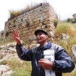 FOTO. Lifta, viaggio nella Nakba palestinese