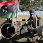 LIBIA. Dottori e parà nello scontro Gna-Haftar