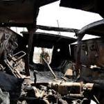 EGITTO, cinque attacchi nel Sinai: 15 militari egiziani uccisi
