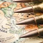 MEDIO ORIENTE. La guerra fredda delle armi tra Russia e Usa