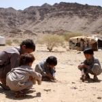 "YEMEN. Unicef: ""I bambini prime vittime del conflitto"""