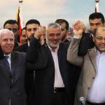 L'unità palestinese, un sogno tramontato?