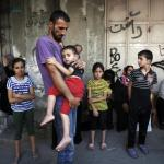 Why Palestinians Fight Back: The Logic of Life and Death in Gaza