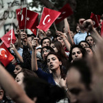 TURCHIA. Piazza Taksim condannata, polizia impunita