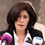 Sei mesi di detenzione amministrativa a Khalida Jarrar
