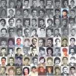 LIBANO. Quarant'anni di amnesia