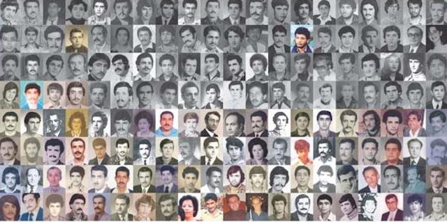 libano desaparecidos