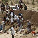 YEMEN. L'Onu conta le vittime del massacro, gli Usa inviano altre armi