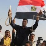 L'Egitto campione di condanne a morte