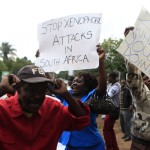 Xenofobia e guerra diplomatica in Sudafrica