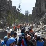 SIRIA. Yarmouk: verso la fine dell'assedio?