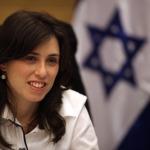 """Viceministra degli esteri israeliana: """"Tutta Eretz Israel ci appartiene"""""""