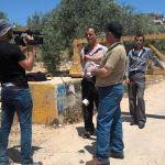 PALESTINA. Come nasce un giornalista indipendente