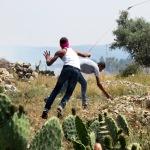 Golia contro Davide: sì della Knesset a 20 anni di prigione per lancio di pietre