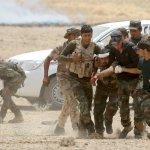 IRAQ. La controffensiva sciita a Ramadi riaccende i timori sunniti