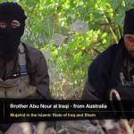 I miliziani stranieri dell'Isis