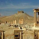 SIRIA. L'Isis mina Palmira e le radici della millenaria cultura araba