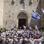 Netanyahu nel solco del colono Levinger: «Gerusalemme è solo di Israele»