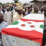 BURUNDI. Ucciso leader opposizione, dialogo sospeso