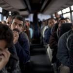 Bus separati per palestinesi e israeliani, progetto sospeso