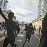 ISRAELE. I falasha tornano in piazza