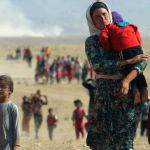 Sfollati nel mondo, emerge il dramma del Medio Oriente e dell'Africa