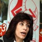 PALESTINA. Corte militare ordina il rilascio di Khalida Jarrar