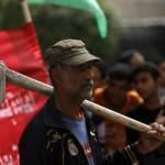 Gaza perde anche il Primo Maggio