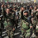 IRAQ. 60mila sciiti schierati a protezione di Baghdad minacciata dall'Isis