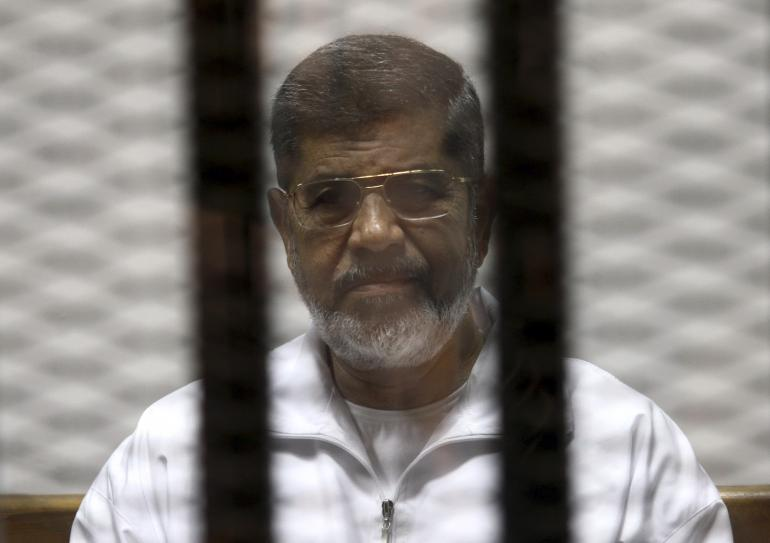 mohamed-morsi-sentenced-20-years-Egypt