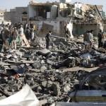 In Yemen hanno perso tutti