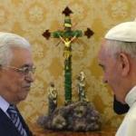 Siglato storico accordo tra Vaticano e Palestina