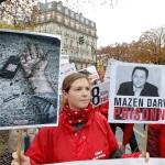 Al giornalista siriano Mazen Darwish il premio UNESCO per la libertà di stampa
