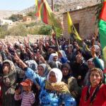 ROJAVA. Dentro la commissione delle donne kurde