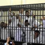 """EGITTO. Fratellanza: """"Unione Africana fermi l'ondata di condanne a morte"""""""