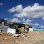 ISRAELE. Beduini, illegalità e città separate