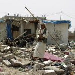 YEMEN. La coalizione anti-houthi bombarda una clinica di MSF: almeno 4 morti