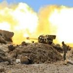 SIRIA, Hezbollah avanza nel Qalamoun ma esercito perde altro terreno a sud