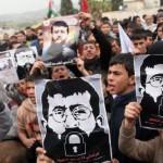 Khader Adnan arrestato di nuovo, poi rilasciato