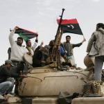 Libia. Effetti interni dell'instabilità