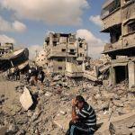 Commissione Onu: crimini di guerra a Gaza, intervenga Corte penale internazionale